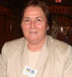 Barbara Woodhull