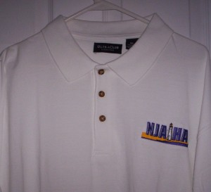 NJAIHA Polo Shirt