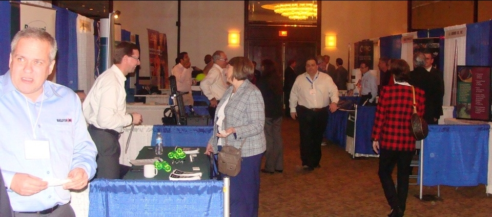 Vendors – 2013 Northeast Regional Industrial Hygiene Conference and Exposition